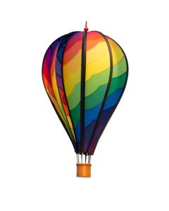 Heissluftballon (Spiral)