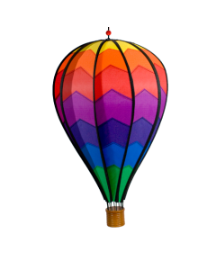 Heissluftballon (Mountain)