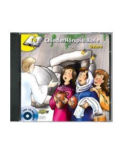 CD Oschtere - ChinderHörspielBible 18
