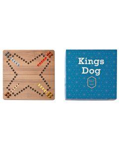 Brändi Kings Dog Grundversion 4-er Set