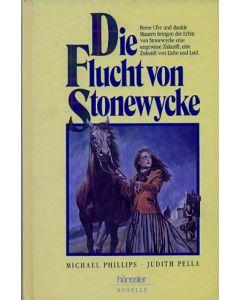 Die Flucht von Stonewycke (Occasion) Bd. 2