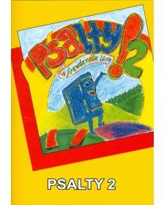 Psalty 2 Liederbuch