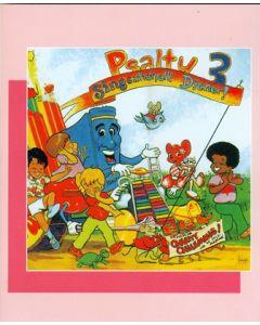 Psalty 3 Liederbuch