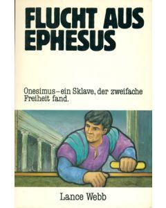 Flucht aus Ephesus (Occasion)