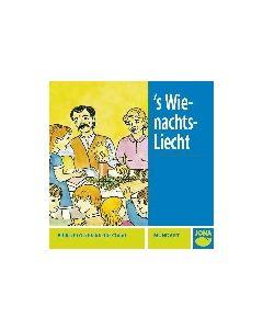(CD) S'Wiehnachts-Liecht (CD)