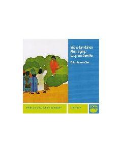 Wie es dem kleinen Mann erging/Grosse Gewitter (CD)