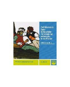 (CD) Zwei Hüser/Hässig Richter/Samariter/Phariesäer