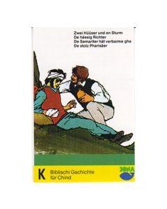 (MC) Zwei Hüser/Hässig Richter/Samariter/Phariesäer