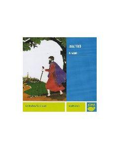 (CD) Jona/Hiob