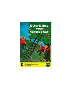 (MC) D'Zwilling vom Wätterhof