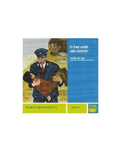 (CD) De Barni und drü anderi Gschichte