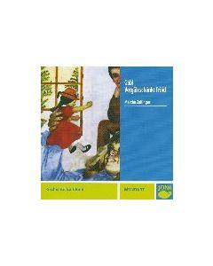 (CD) Gabi - Vergäh schänkt Fröid