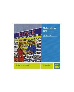 (CD) D'Überraschig am Kiosk