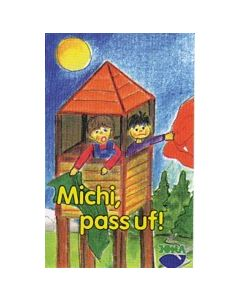 (MC) Michi, pass uf!