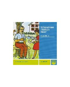 (CD) Du Grosspapi, chunnt s Chätzli au in Himmel?
