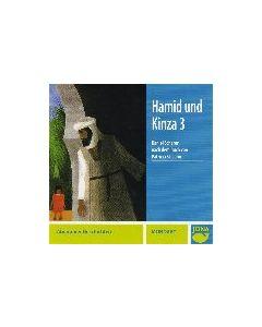 (CD Teil 3) Hamid & Kinza - Schweizerdeutsch