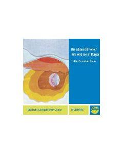 (CD) Die schönscht Perle/Wie wird me en Bürger