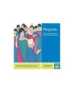(CD) Pfingschte - D'Adrässe vo Gott