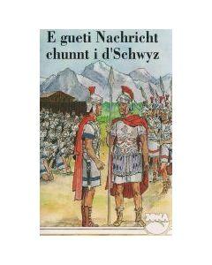 (MC) E gueti Nachricht chunnt i d'Schwyz