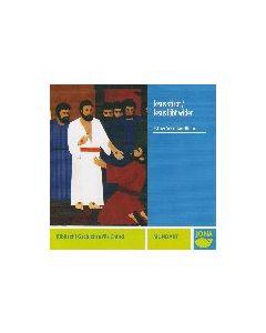 (CD) Jesus stirbt/Jesus läbt wieder