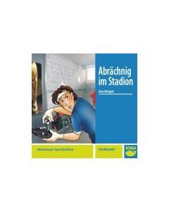(CD) Abrächnig im Stadion