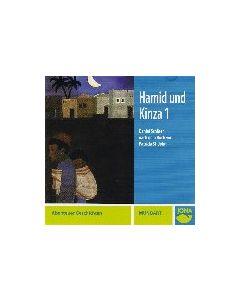 (CD Teil1 )  Hamid & Kinza - Schweizerdeutsch
