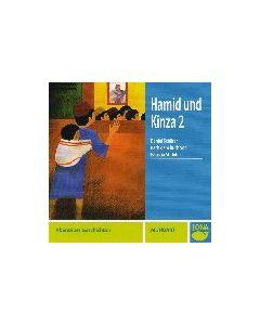 (CD Teil 2) Hamid & Kinza - Schweizerdeutsch