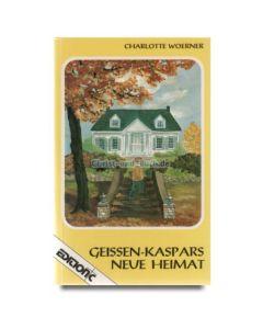 Geissen-Kaspars neue Heimat  (Occasion)