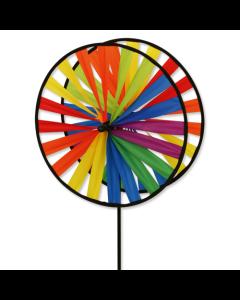 Magic Wheel Twin 35